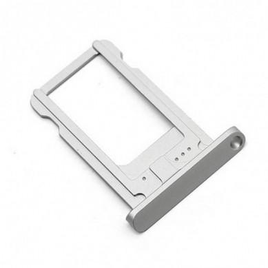 Porta SIM iPad Mini / iPad Mini 2 Plata