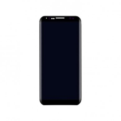 Pantalla completa Samsung Galaxy S9+ Plus Original con marco Negro Service Pack