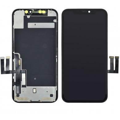Pantalla iPhone 11 Negra
