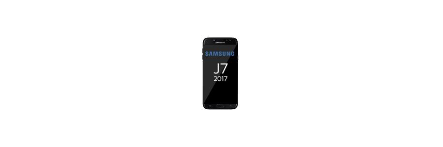 Repuestos Samsung J7 2017