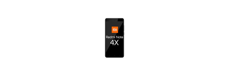 Repuestos Xiaomi Redmi Note 4X