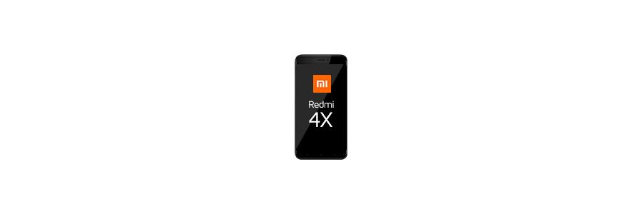 Repuestos Xiaomi Redmi 4X