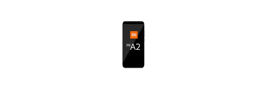 Repuestos Xiaomi Mi A2