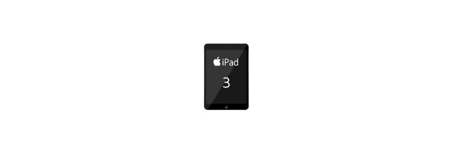 Repuestos iPad 3