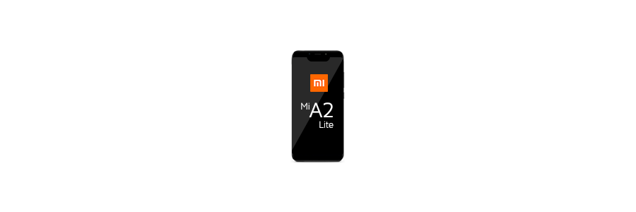 Repuestos Xiaomi Mi A2 Lite